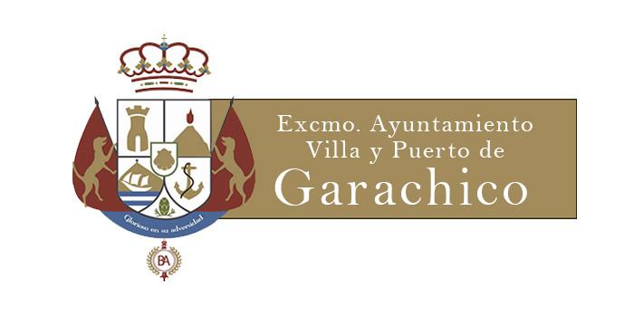 banner garachico