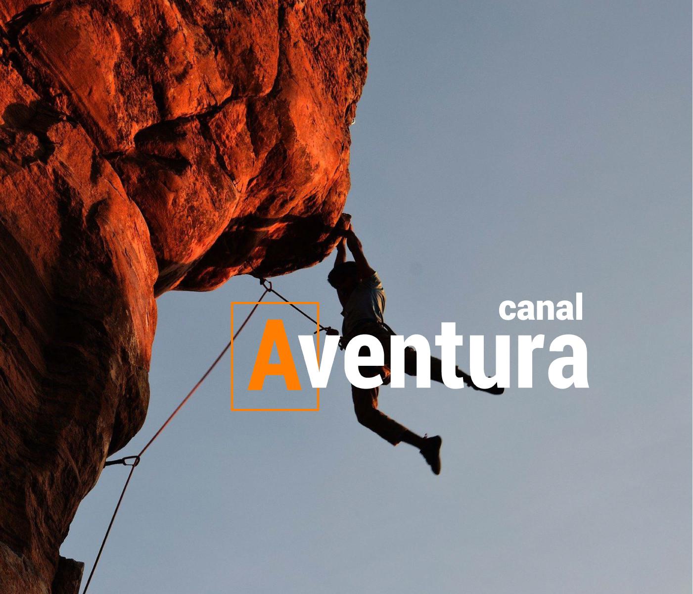 Banner home Canal Aventura